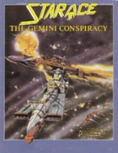 The Gemini Conspiracy (Star Ace): Mark Acres