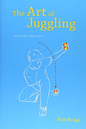 9780917643019: The Art of Juggling