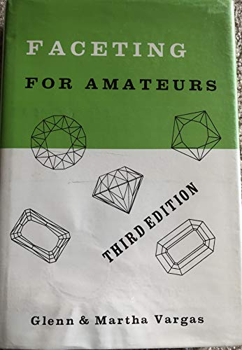 9780917646089: Faceting for Amateurs