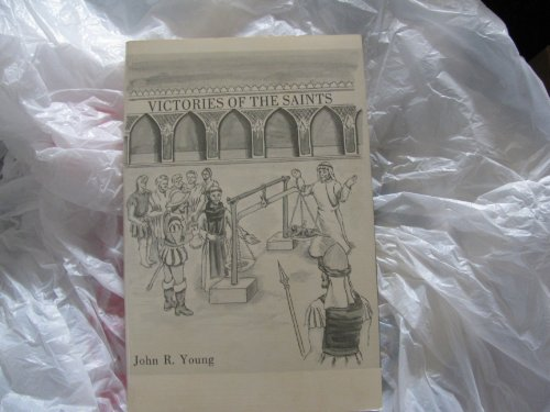 9780917651106: Victories of the Saints
