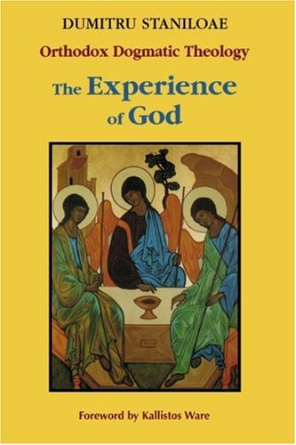 9780917651700: Orthodox Dogmatic Theology: The Experience of God, Vol. 1: Revelation and Knowledge of the Triune God