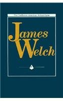9780917652547: James Welch (Confluence American Authors)