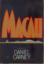9780917657108: Macau
