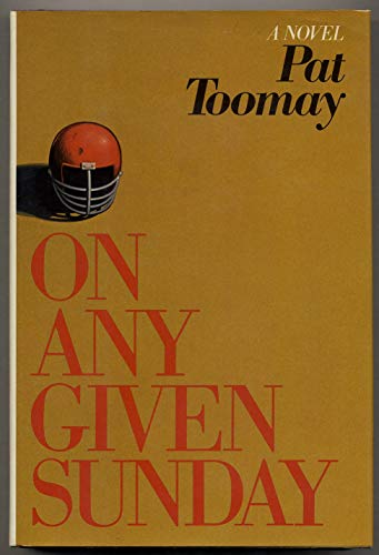 [signed] On Any Given Sunday