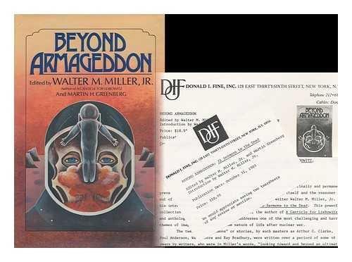 9780917657559: Beyond Armageddon