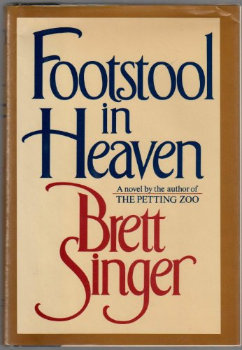 Footstool in Heaven: Singer
