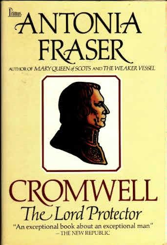 9780917657900: Cromwell: The Lord Protector