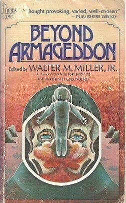9780917657962: Beyond Armageddon: Twenty-One Sermons to the Dead