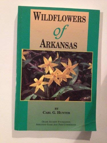 9780917659003: Wildflowers of Arkansas