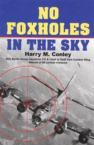 9780917678554: No Foxholes in the Sky