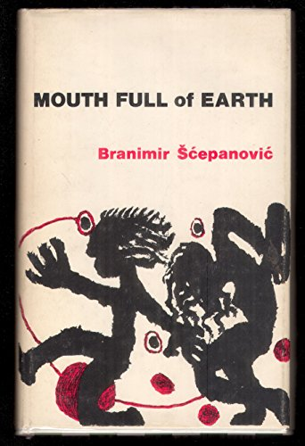 9780917712074: Mouth full of earth