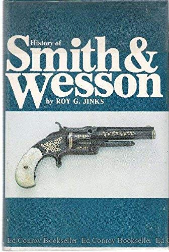9780917714146: History of Smith & Wesson