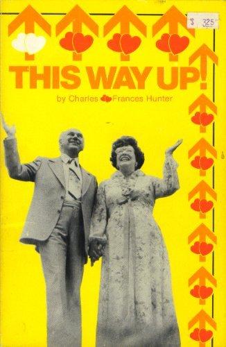 This Way Up: Charles Hunter, Frances