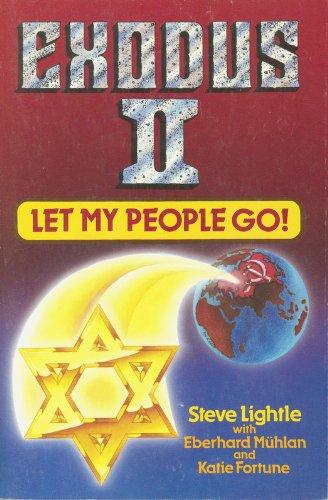 Exodus II Let My People Go: Lightle, Steve