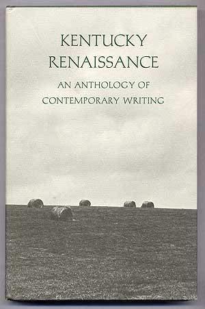 9780917788093: Kentucky Renaissance: An Anthology of Contemporary Writings