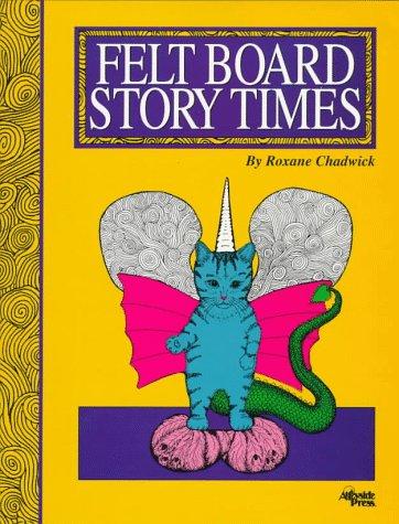 9780917846823: Felt Board Story Times