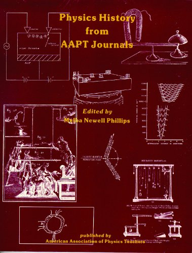 9780917853142: Physics History from Aapt Journals
