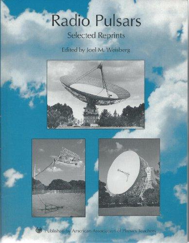 9780917853555: Radio Pulsars