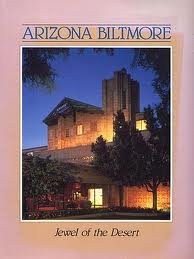 Arizona Biltmore: Jewel of the desert: Miles, Candice St.