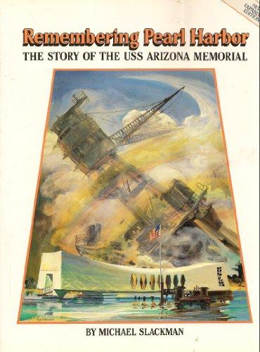9780917859182: Remembering Pearl Harbor