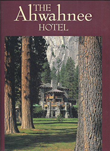 The Ahwahnee Hotel: Shirley Sargent