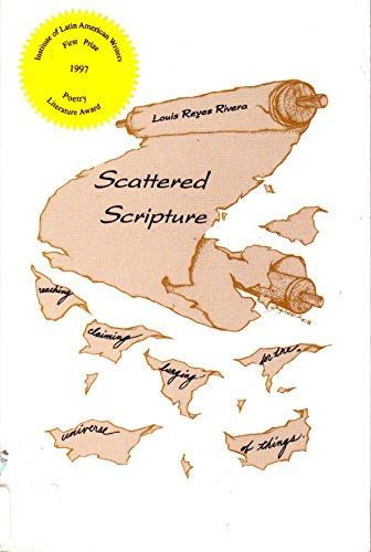 9780917886126: Scattered Scripture