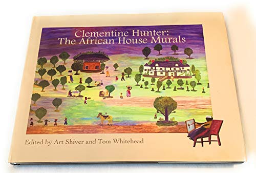 9780917898242: Clementine Hunter: The African House Murals