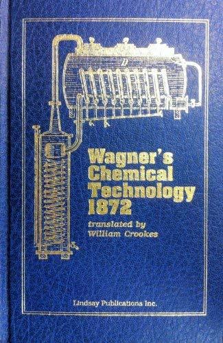9780917914997: A Handbook of Chemical Technology