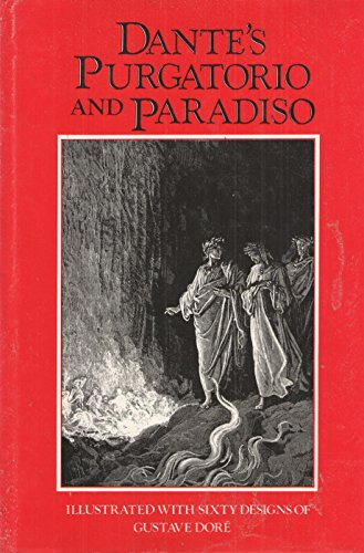 9780917923234: Dante's Purgatorio and Paradiso