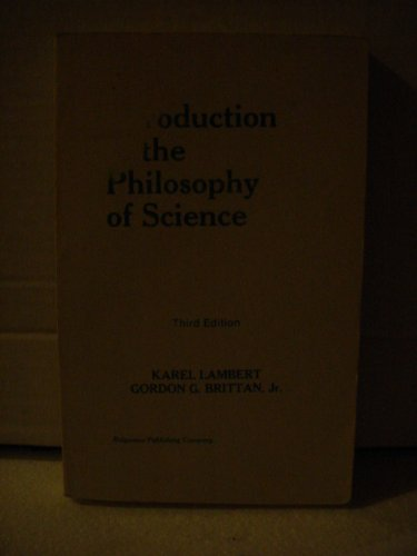 9780917930430: An Introduction to the Philosophy of Science, 3rd Edition