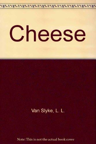 9780917930515: Cheese