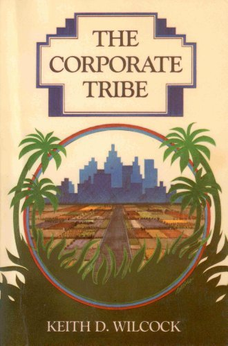 9780917939051: Corporate Tribe