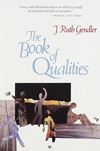 9780917947001: Book of Qualities