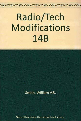 9780917963025: Radio/Tech Modifications 14B