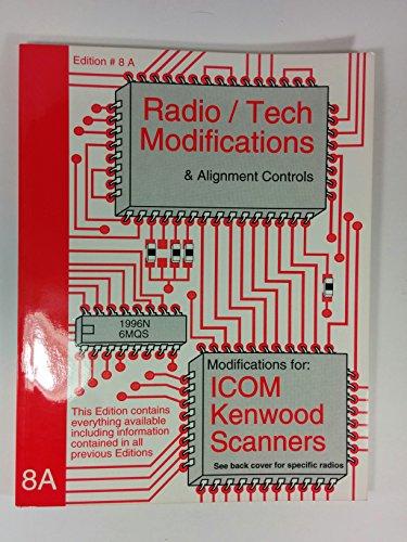 Radio/ Tech Modifications: Edition 8, Part A