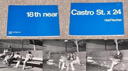 9780917986123: 18th near Castro St. x 24