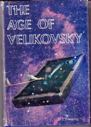 The age of Velikovsky: C. J Ransom