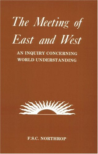 9780918024114: The Meeting of East and West