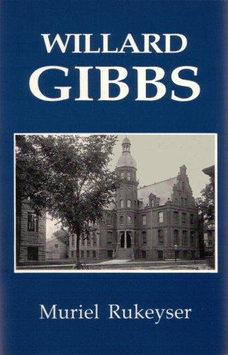 9780918024565: Willard Gibbs