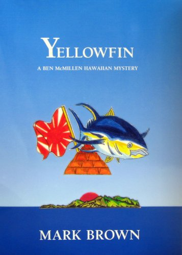 Yellowfin: Mark Brown