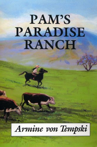 9780918024961: Pam's Paradise Ranch: A Story of Hawaii
