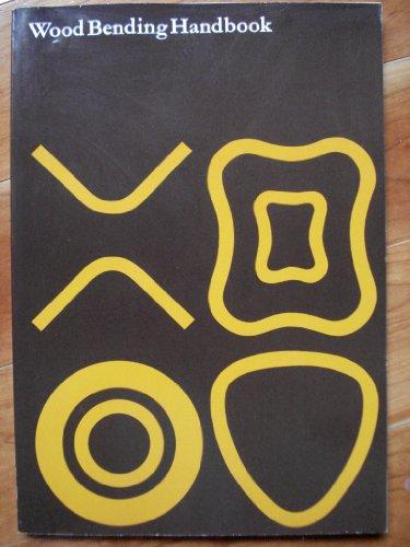 9780918036063: Wood Bending Handbook