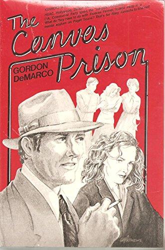 9780918064073: Canvas Prison