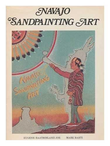 9780918080202: Navajo Sandpainting Art