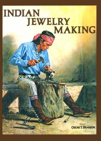 9780918080745: Indian Jewelry Making (Jewelry Crafts)