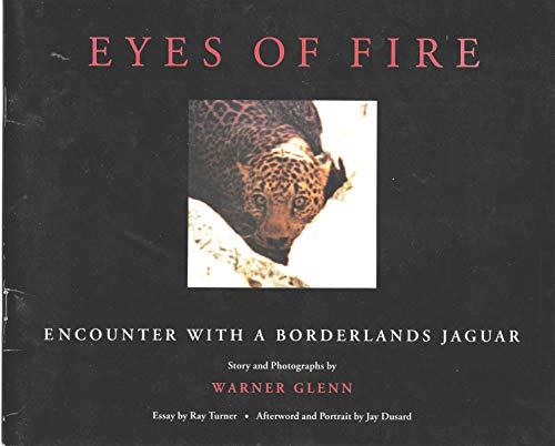 Eyes of Fire, Encounter With a Borderlands: Glenn, Warner