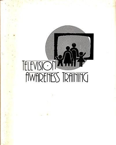Television Awareness Training: Ben Logan