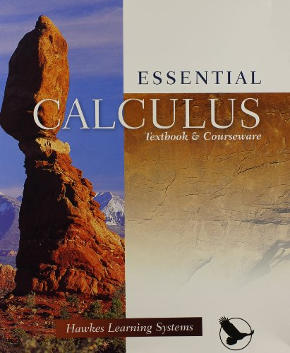9780918091932: Essential Calculus with Applications