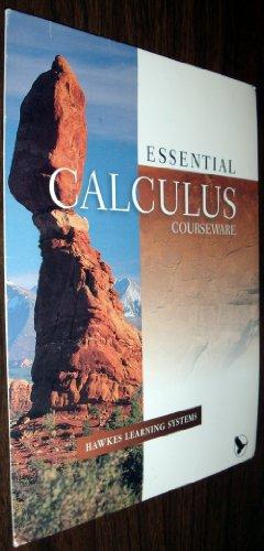 9780918091949: Essential Calculus Courseware