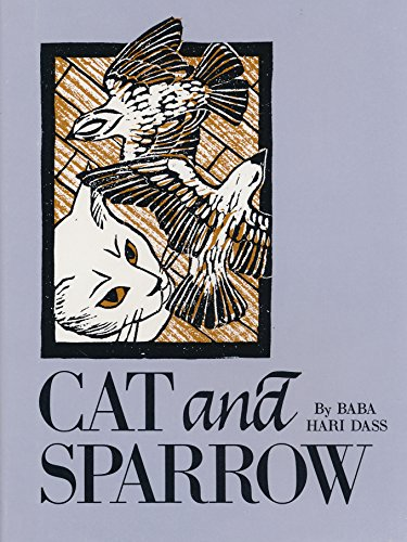 9780918100061: Cat and sparrow